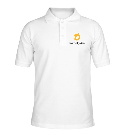 Рубашка поло Dignitas Team