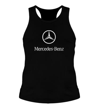 Мужская борцовка Mercedes Benz