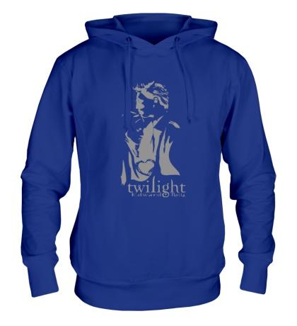 Толстовка с капюшоном Twilight