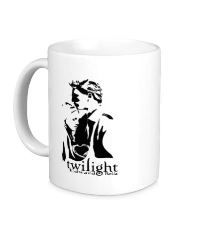 Керамическая кружка Twilight