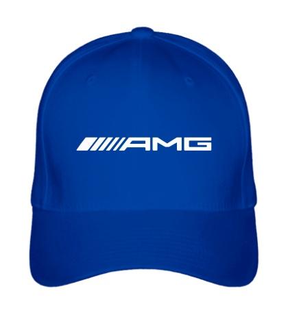Бейсболка Mercedes AMG