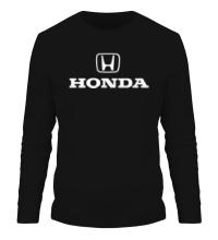 Мужской лонгслив Honda
