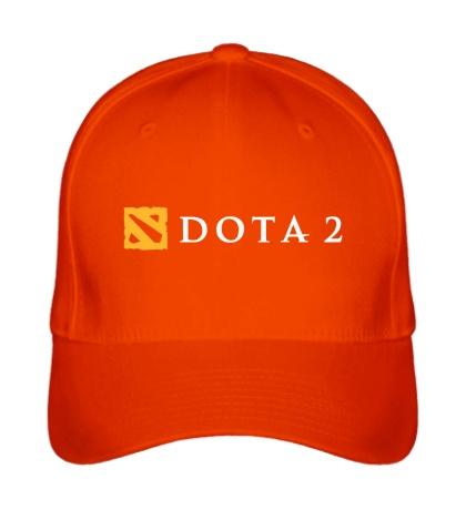 Бейсболка Dota 2 Logo