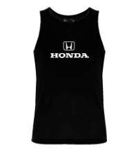 Мужская майка Honda