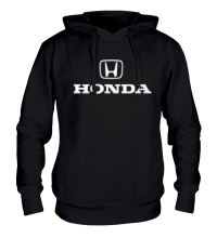 Толстовка с капюшоном Honda
