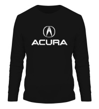 Мужской лонгслив Acura