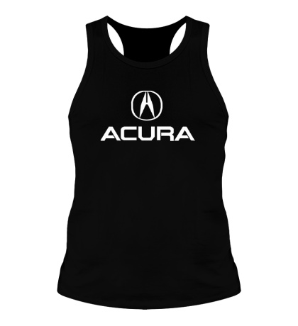 Мужская борцовка Acura