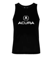 Мужская майка Acura