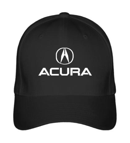 Бейсболка Acura