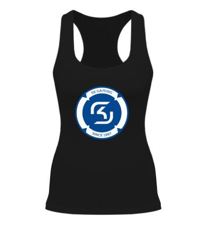 Женская борцовка SK Gaming Team
