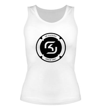 Женская майка SK Gaming Team