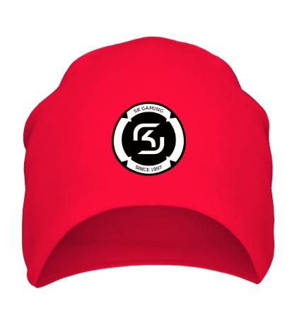 Шапка SK Gaming Team