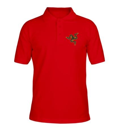 Рубашка поло Razer