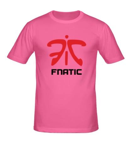 Мужская футболка Fnatic Team