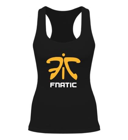 Женская борцовка Fnatic Team