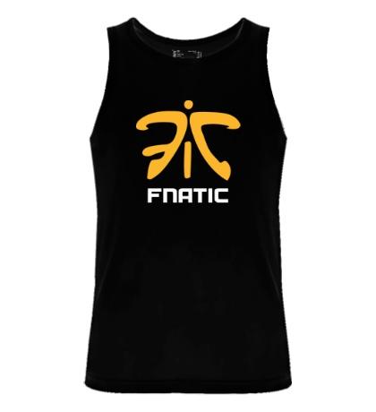Мужская майка Fnatic Team
