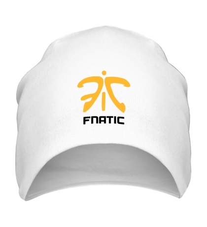 Шапка Fnatic Team