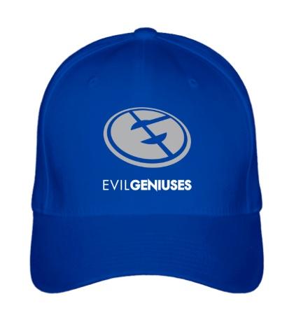 Бейсболка Evil Geniuses Team