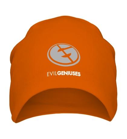 Шапка Evil Geniuses Team