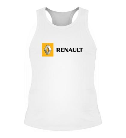 Мужская борцовка Renault Line