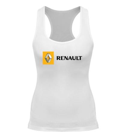 Женская борцовка Renault Line