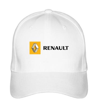 Бейсболка Renault Line