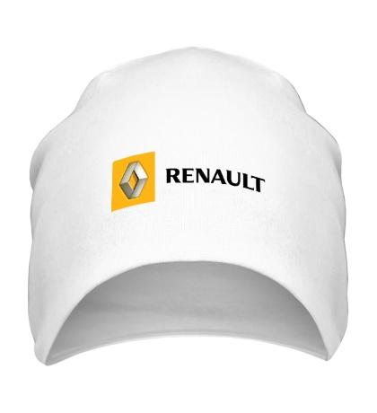 Шапка Renault Line