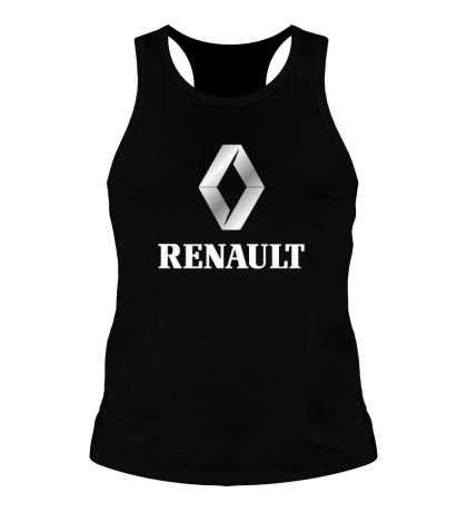 Мужская борцовка Renault