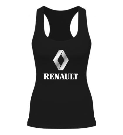 Женская борцовка Renault