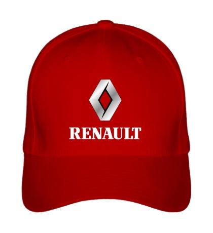 Бейсболка Renault