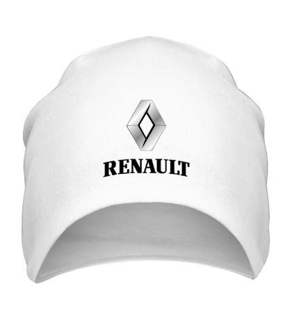 Шапка Renault