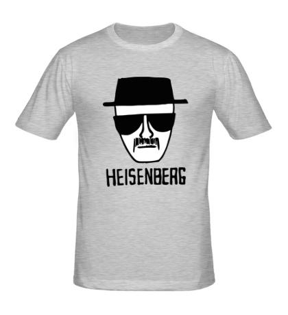 Мужская футболка Heisenberg
