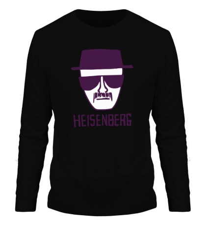Мужской лонгслив Heisenberg