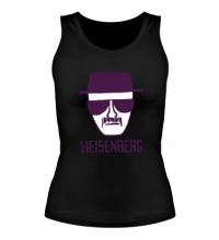 Женская майка Heisenberg