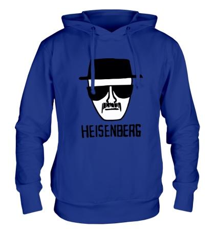 Толстовка с капюшоном Heisenberg