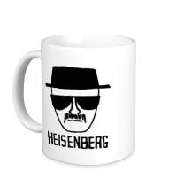 Керамическая кружка Heisenberg