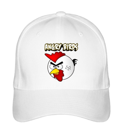 Бейсболка Angry Birds: Chiken Bird