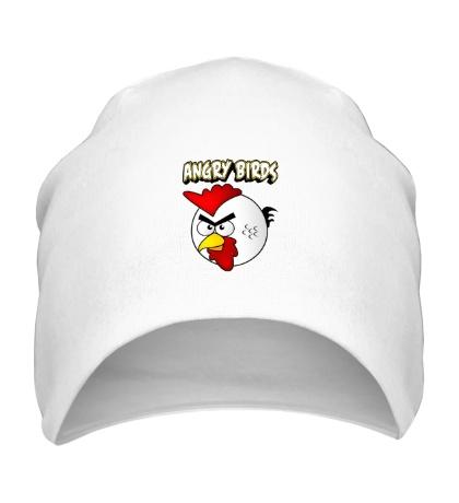 Шапка Angry Birds: Chiken Bird