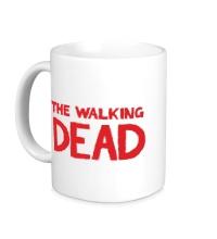 Керамическая кружка The Walking Dead
