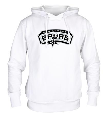 Толстовка с капюшоном San Antonio Spurs
