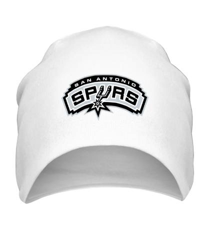 Шапка San Antonio Spurs