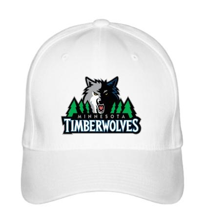 Бейсболка Minnesota Timberwolves
