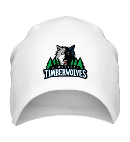 Шапка Minnesota Timberwolves