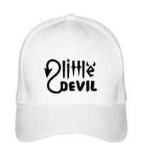 Бейсболка Маленький дьявол