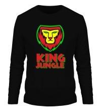 Мужской лонгслив King Jungle
