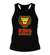 Мужская борцовка King Jungle