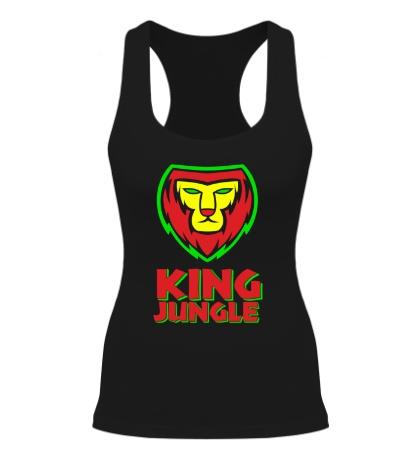 Женская борцовка King Jungle