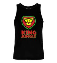 Мужская майка King Jungle