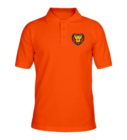 Рубашка поло Rasta Lion