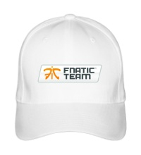 Бейсболка Fnatic Team Sign